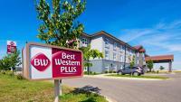 Best Western Plus- Brandon Inn