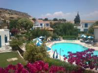 Hylatio Tourist Village, Апарт-отели - Писсури