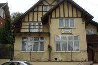 Brackenhurst Guesthouse (B&B)