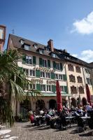 Hotel Rappen am Münsterplatz, Hotely - Freiburg im Breisgau
