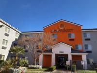Siegel Select Las Vegas Boulevard (No Resort Fees)