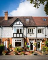 Ashgrove House (Bed and Breakfast)