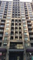 Toronto Luxury Accommodations - University Plaza