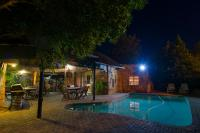 Bayswater Lodge (Bed and Breakfast)