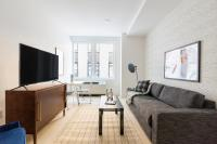 Exquisite Suites at Wall Street by Sonder