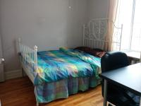 Walk 3 minutes to Metro Monk station. private room (B&B)