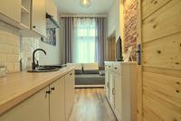 noclegi Modern Apartments 1 Olsztyn