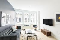Design Suites at Wall Street by Sonder
