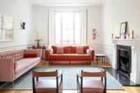 Notting Hill Gate Villa Sleeps 8 WiFi