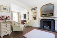 South Kensington Villa Sleeps 8 Air Con WiFi