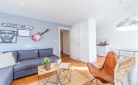 Camden Town, Regents Park Apartment by City Stay London