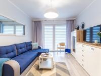 noclegi Apartament Morze - Miodowy Dom Kołobrzeg