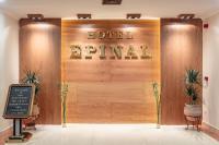 Hotel Epinal - SPA & Casino