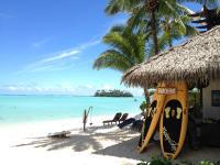 Pacific Resort Rarotonga, Resort - Rarotonga