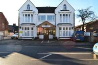 The Normanby (Bed and Breakfast)