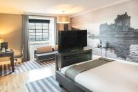 Rooms & Suites Picardy Place (B&B)