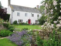 Hollamoor Farm (Bed & Breakfast)