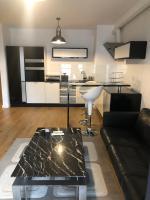 High Standard Nicolette's Apartment