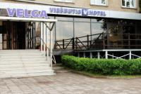 Velga, Hotely - Vilnius