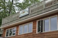 Green Highlander Lodge (Bed and Breakfast)