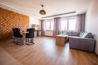 noclegi Apartament Loft Augustów