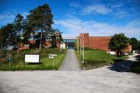 Ansgar Summerhotel, Hotels - Kristiansand