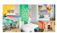 Colors Rooms & Apartments