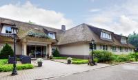 Landhuis Hotel de Herikerberg, Отели - Markelo