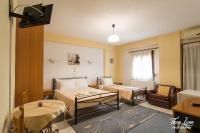 Orama Rooms