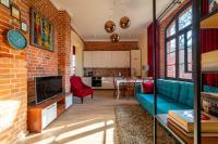 noclegi Styllove Apartments Olsztyn