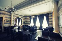 Alexander Thomson, Hotel - Glasgow
