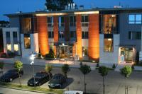 noclegi Hotel Kuracyjny Spa Wellness Gdynia
