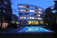Palanga Spa Luxury, Hotels - Palanga