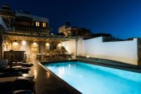 Sea Rock & Sky Private Residence