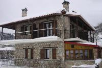 Katsaros Traditional Hotel