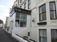 Rivelyn Hotel
