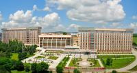 Medical Spa Resort Russ