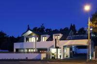Century Park Motor Lodge, Motels - Nelson