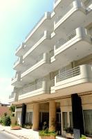 Melissa II Hotel