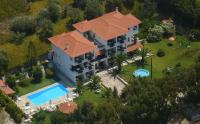 Villa Spartias