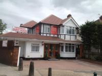 Twickenham Guest House (B&B)