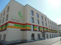Green Living Inn, Hotels - Kempten