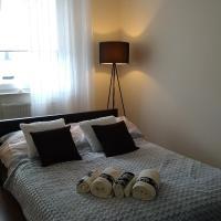 noclegi Słoneczny Mala Apartamenty Wejherowo