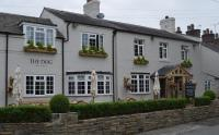 The Dog in Over Peover (B&B)