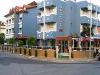 Angels Inn Marmaris, Hotely - Marmaris