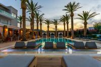 Drossia Palms Hotel - Apartments