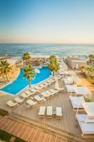 Parthenis Beach, Suites by the Sea