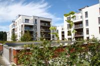 noclegi Seaside Mansion - Apartment Nadmorski Dwór Brzezno Gdańsk