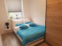noclegi Narutowicza Modern Apartment Słupsk