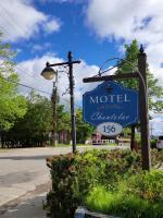 Motel Chantolac